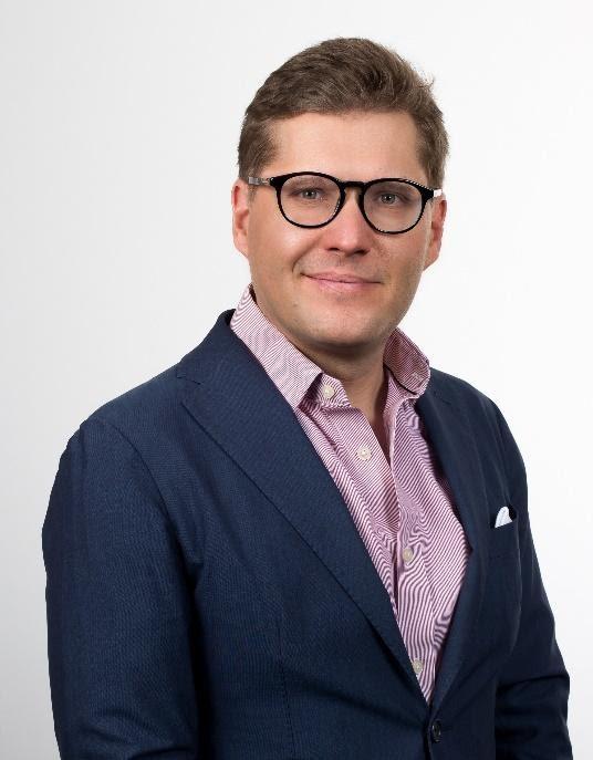Dan Sommer, Senior Director, Global Market Intelligence Lead at Qlik