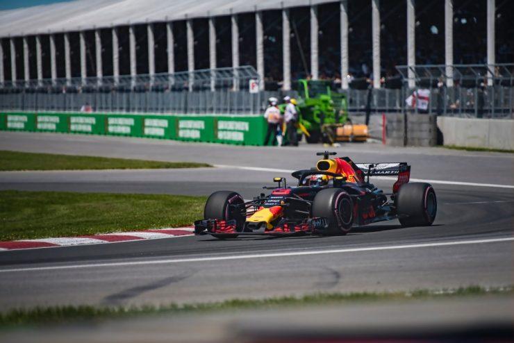 Winning the race of data analytics: Formula 1®
