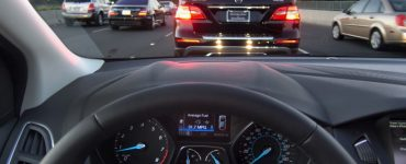 Vehicles as data platforms combining human and sensory behaviours
