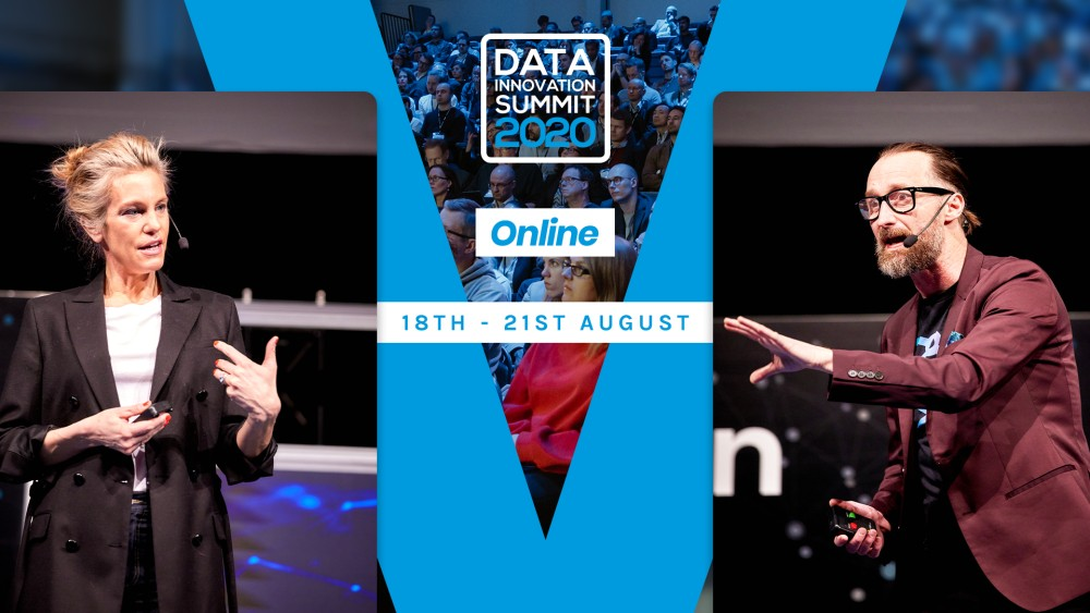 Data Innovation Summit 2020