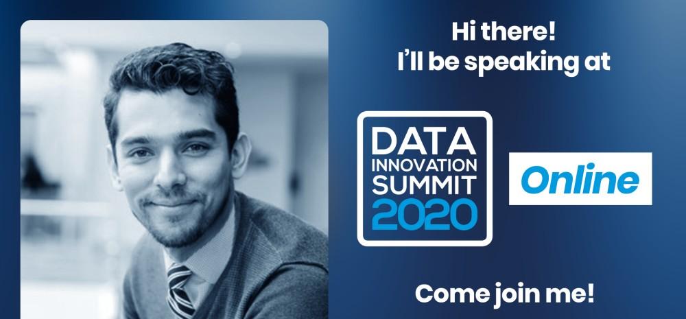 Juan Manuel Contreras, Data Science Manager at Uber
