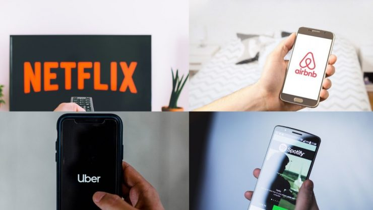 Join the Tech Giants at the DIS 2020: Netflix, Airbnb, Uber, Spotify