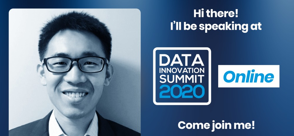 Zheng Shao speaking at the Data Innovation Summit; Join the Tech Giants at the DIS 2020: Facebook, Google, LinkedIn, Twitter