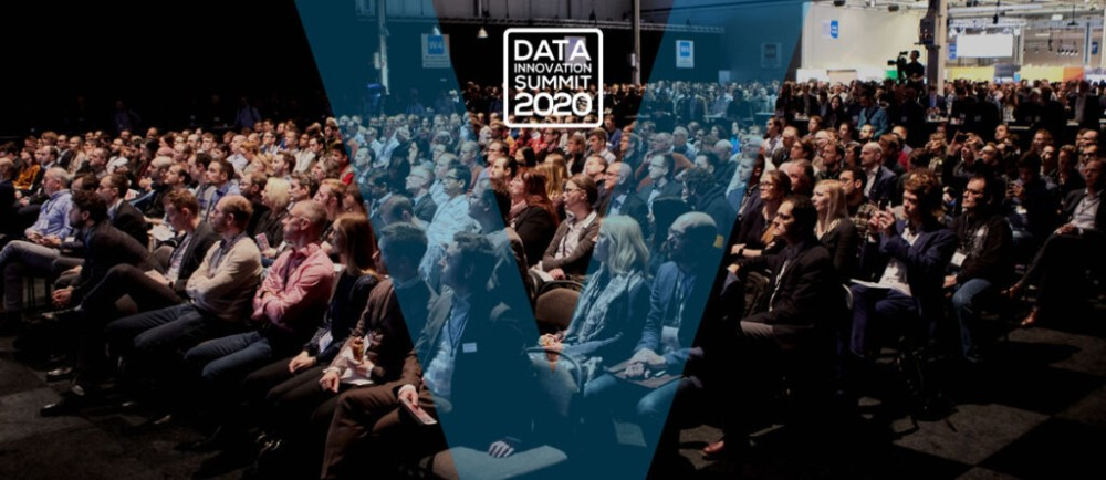 The highlights of the second Data Innovation Summit Conference day: F1, H&M, Spotify, NASA, Starbucks, Airbnb, Zynga and more