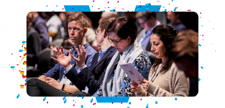 My 5 favourite things from Data Innovation Summit 2020