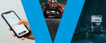 Revolutionary automotive companies at DIS: Volkswagen, Volvo, Scania, GM, F1