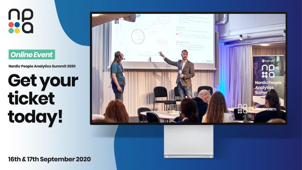 Nordic People Analytics Summit