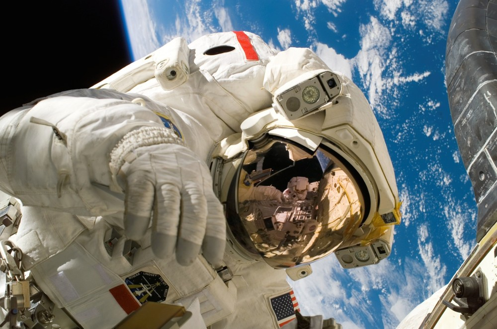 How NASA uses AI and Machine Learning for space exploration