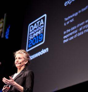 Data Innovation Summit 2019