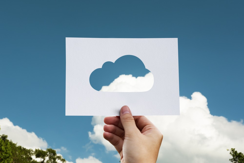 The rise of the next-generation data platform: Multi-cloud