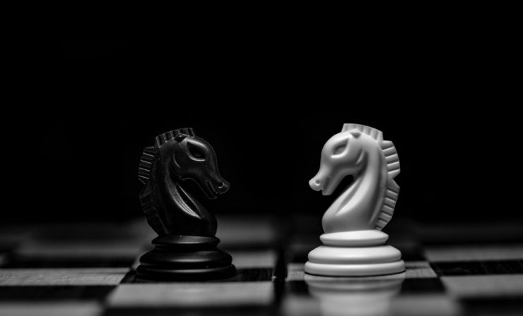 The clash of the C-suite titans: CDO vs CIO