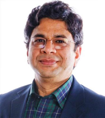 Ashish Haruray, Sr CoE Leader, Office of CDO at AXA XL