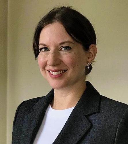 Beatrice Sablone - Chief Data Officer   Arbetsförmedlingen (Swedish Public Employment Service), speaker at the Data 2030 Summit