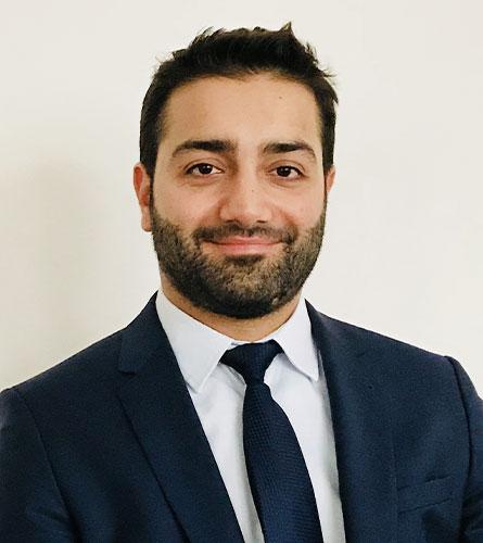 Emre Yavuz – Manager of Advanced Analytics and Customer Data Management | Turkish Airlines, speaker at the Data 2030 Summit