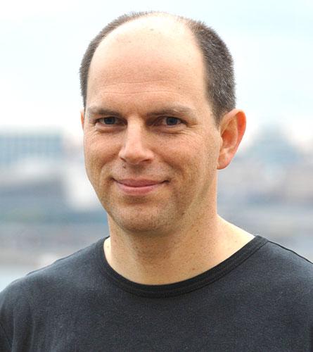Lars Albertsson - Founder | Scling