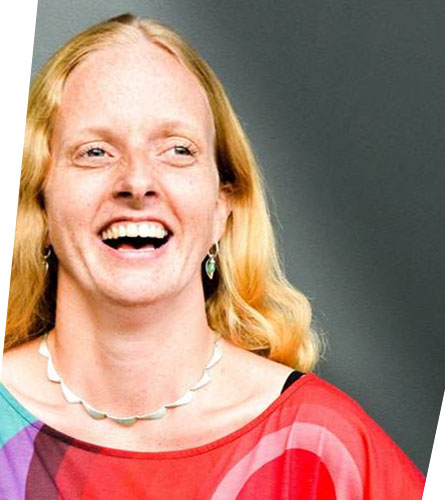Lotte Ansgaard Thomsen - Lead Big Data Engineer | Grundfos