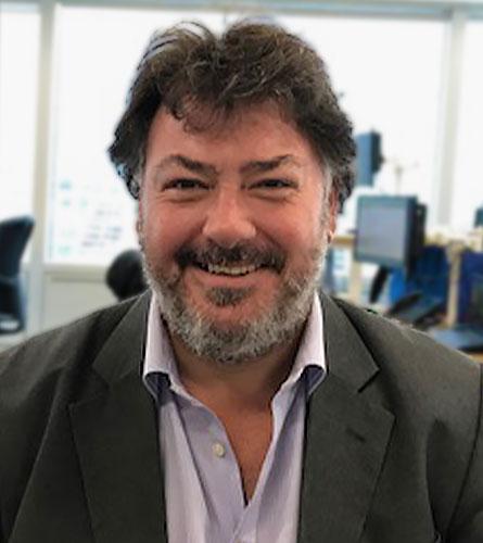 Mark Wilson - Data Governance UK | Handelsbanken UK, speaker at the Data 2030 Summit