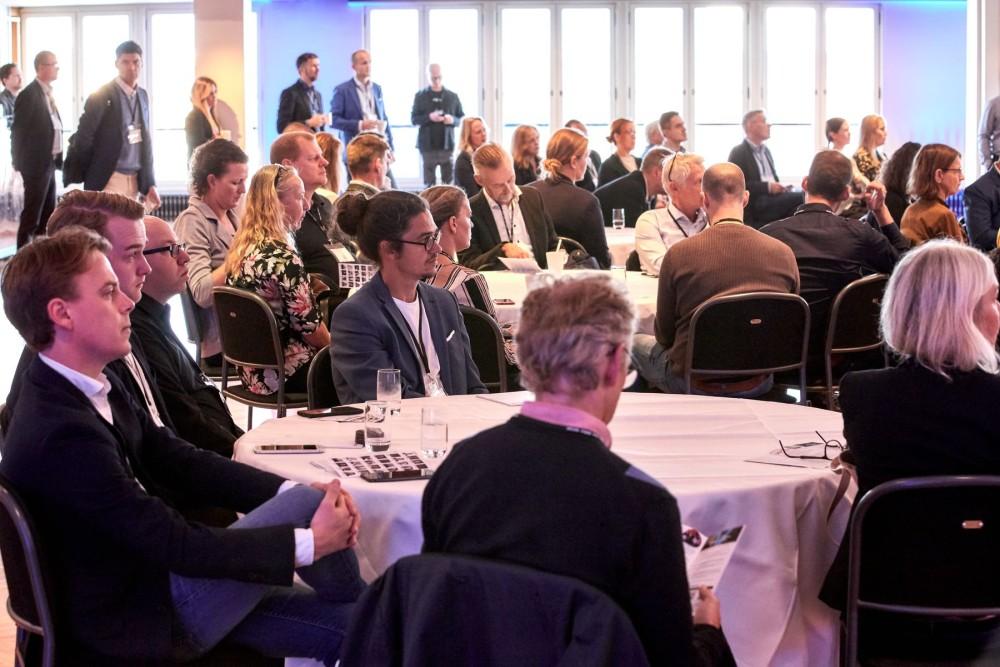 Speaker spotlight: Latest additions onboard at the Data 2030 Summit
