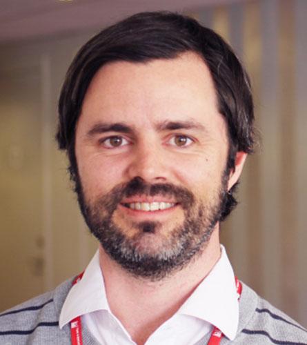 Daniel Tidström - Partner & Management Consultant | Data Edge
