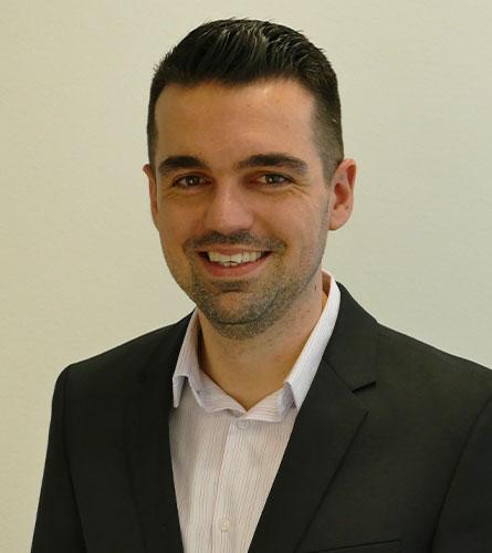 Manuel Brnjic, DataOps Team Lead at Walter Group