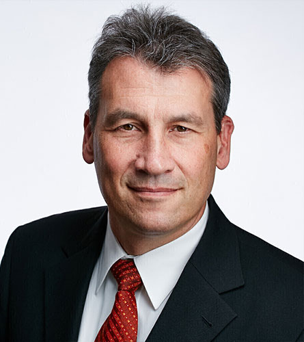 Martin Treder, Information Domain Owner at Boehringer Ingelheim