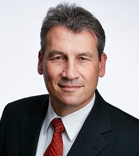 Martin Treder, Information Domain Owner at Boehringer Ingelheim