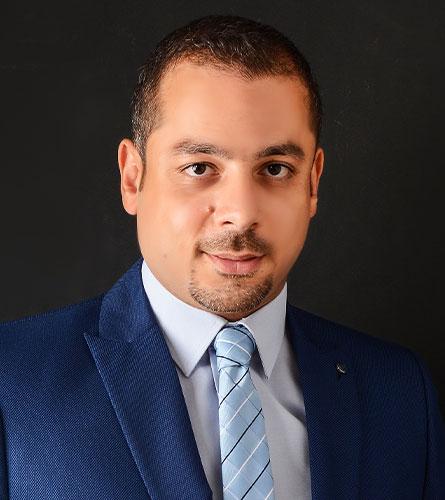 Mohamed Ashraf Ghazala - Lead Data Architect | Banque Du Caire