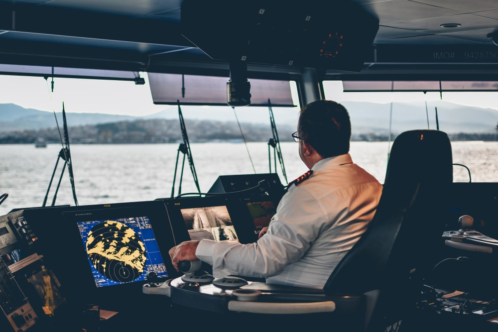 Why Real-Time Data Matters to the Maritime Industry