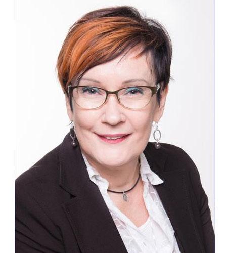 Aija Palomäki, Enterprise Solutions Architect, Information and Advanced Analytics at KONE