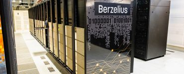 Berzelius - Sweden's fastest supercomputer launched and ready