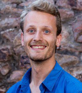 Dan Saattrup Nielsen, Research Associate in Machine Learning at the University of Bristol