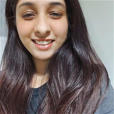 Smriti Mishra, Head of AI at Earthbanc