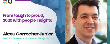 From tough to proud, 2020 with people insights - Alceu Corrocher Junior, Ericsson