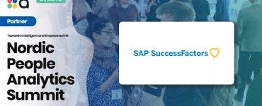Listen, understand and act - The powerful impact of asking - Bendik Brunvoll, SAP SuccessFactors