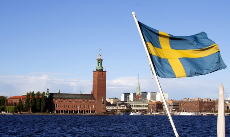 How to accelerate AI use and development in Sweden: AI Agenda for Sweden