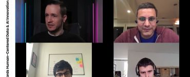 Panel: How to leverage DataOps and MLOps to Operationalize ML and AI