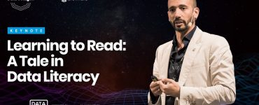 Learning to Read: A Tale in Data Literacy - David Dadoun, Ubisoft