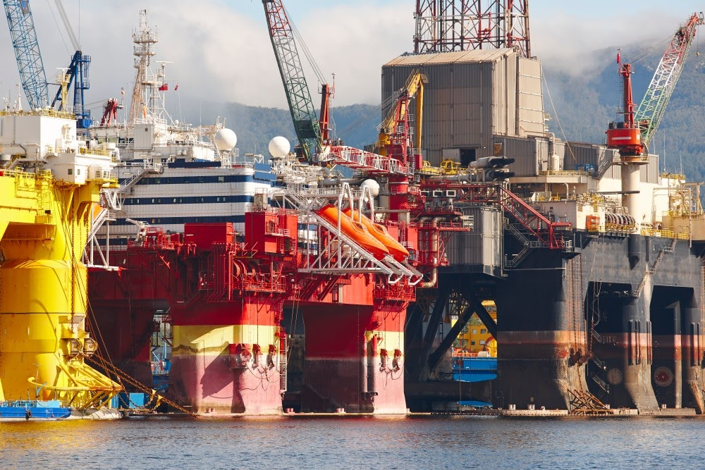 IoT Edge Analytics is typically associated with oil rigs, mines and factories
