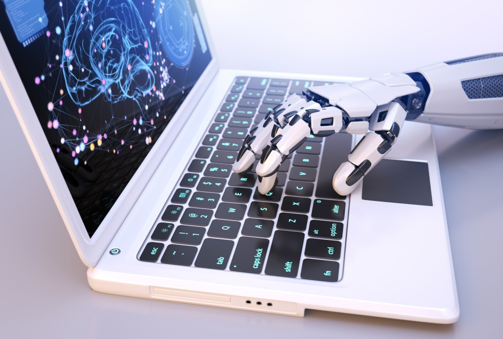 AI's dual role in the climate change