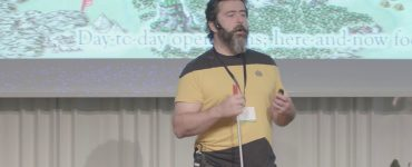 Context Is King: Putting The Science In Data Science - Mikael Klingvall
