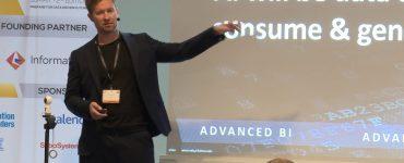 Data Strategies For 2020 - Patrick Eckemo