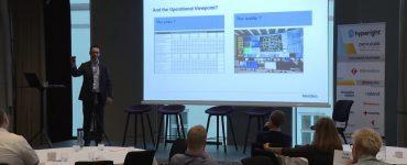 Getting Control Of The Data Landscape - Martin Walker