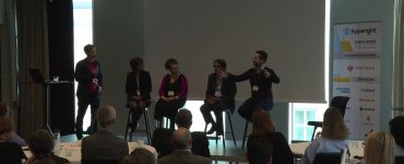 Panel Common Challenges In Creating A Data Governance Model And Program
