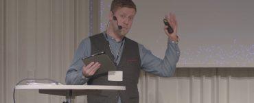 Punch Above Your Weight: Introducing Data Science To SMEs - Brynjólfur Borgar Jónsson