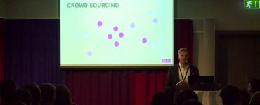 Agile Data: Enabling Data Driven Business - Jonne Heikkinen
