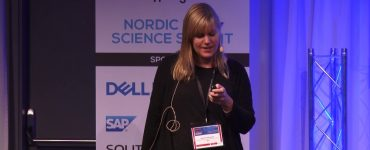 Analyse Weather Data And Twitter Sentiment With Spark And Watson - Margriet Groenendijk