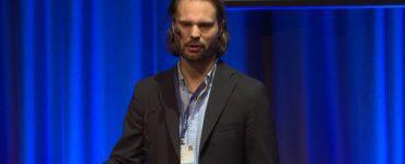 Backend Design Empowering Data Science - Erik Dahlberg