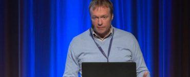 Data As A Driver For Innovation And Digital Transformation - Håkan Gustafsson