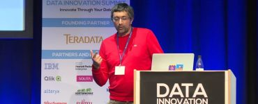 Fashion Forecasting And Insights - Kashif Rasul