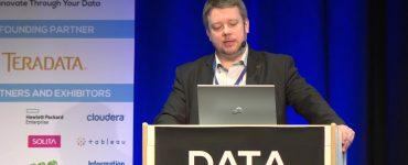 From Data Centric Insight To Innovation - Glen Koskela & Alexander Kaffenberger